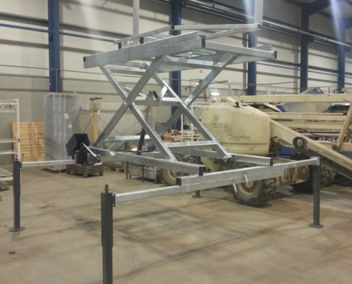 LED trailer SMO Machinebouw op maat (1)