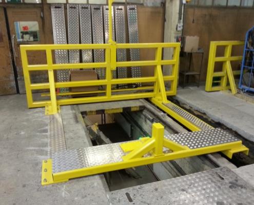 straightener for Tram Vehicles SMO machinebouwer (1)