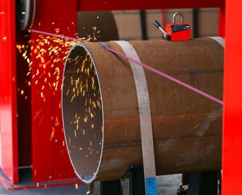 Hilti Diamond Wire Saw SMO machinebuilder