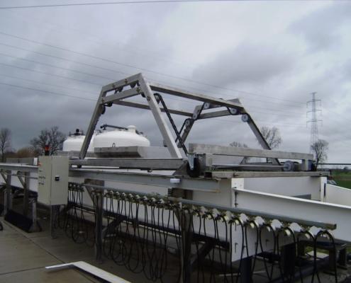 C-cat Algenoogstmachine SMO Machinebouw (1)