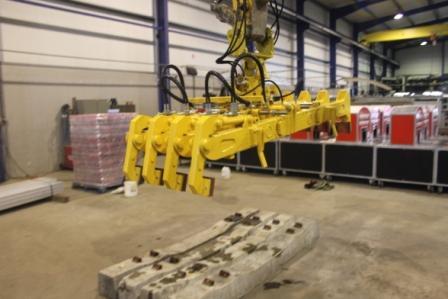 Hydraulische schuifgrijper machinebouwer SMO (4)