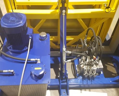 Kantelmachine SMO machinebouw op maat (1)