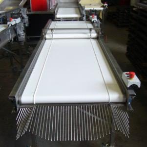 Kersensorteerband SMO Machinebouw op maat (1)