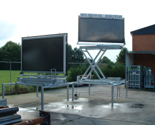 LED trailer SMO Machinebouw op maat (1)