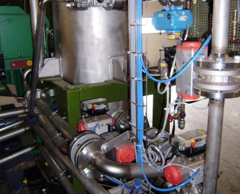Mobiele plantenoliepers SMO Machinebouwer (1)