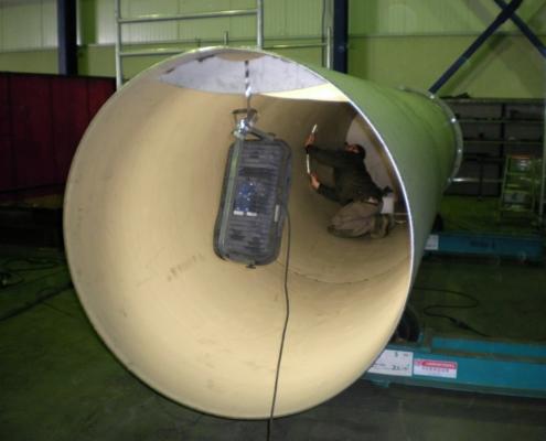 RVS schachten SMO Machinebouw (2)