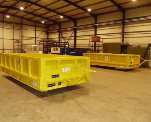 Railtrailer spoorwegen Machinebouwer SMO (1)