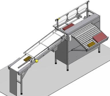 Uitwerpsysteem chocoladeblokken SMO machinebouwer (1)