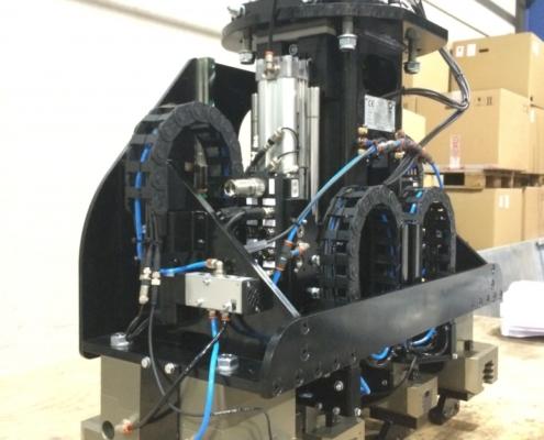 Robotgrijpersysteem Machinebouw op maat SMO (1)