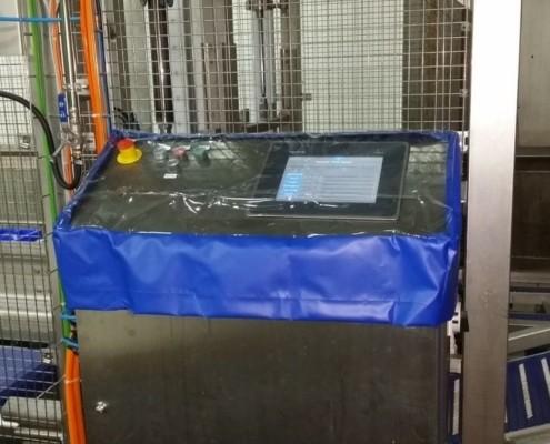 Vissorteerlijn Vlaamse visveiling SMO Machinebouw (5)