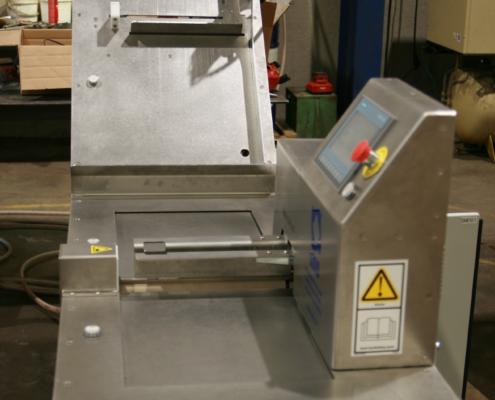 Plastificeermachine boekhandel Machinebouw op maat SMO (3)