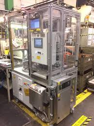 Trimmachine Isolatoren SMO Machinebouw (1)