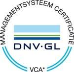 VCA normen