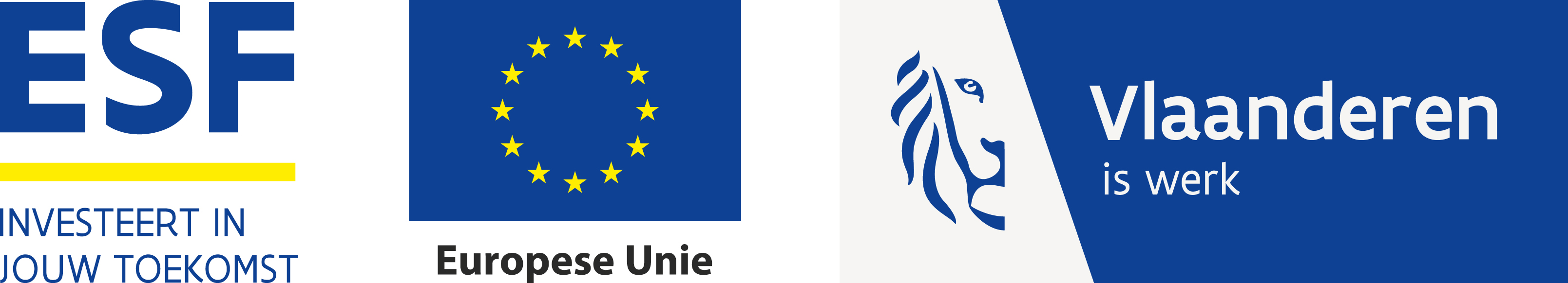 ESF steun logo SMO machinebouw op maat