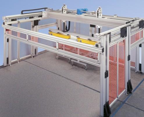 MK Lineair techniek SMO Machinebouw