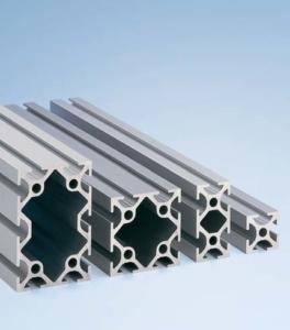 MK profiel technieken serie 40 machinebouw op maat