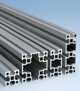 MK profiel technieken serie 60 machinebouw op maat