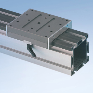 MK lineaire technieken SMO machinebouwer
