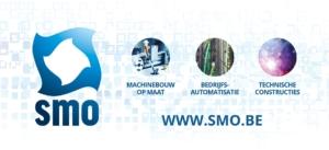 Werken bij machinebouwer SMO