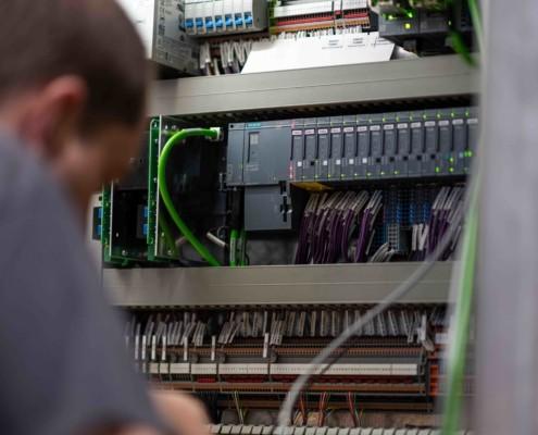 bedrijfsautomatisatie SMO Machinebouw op maat