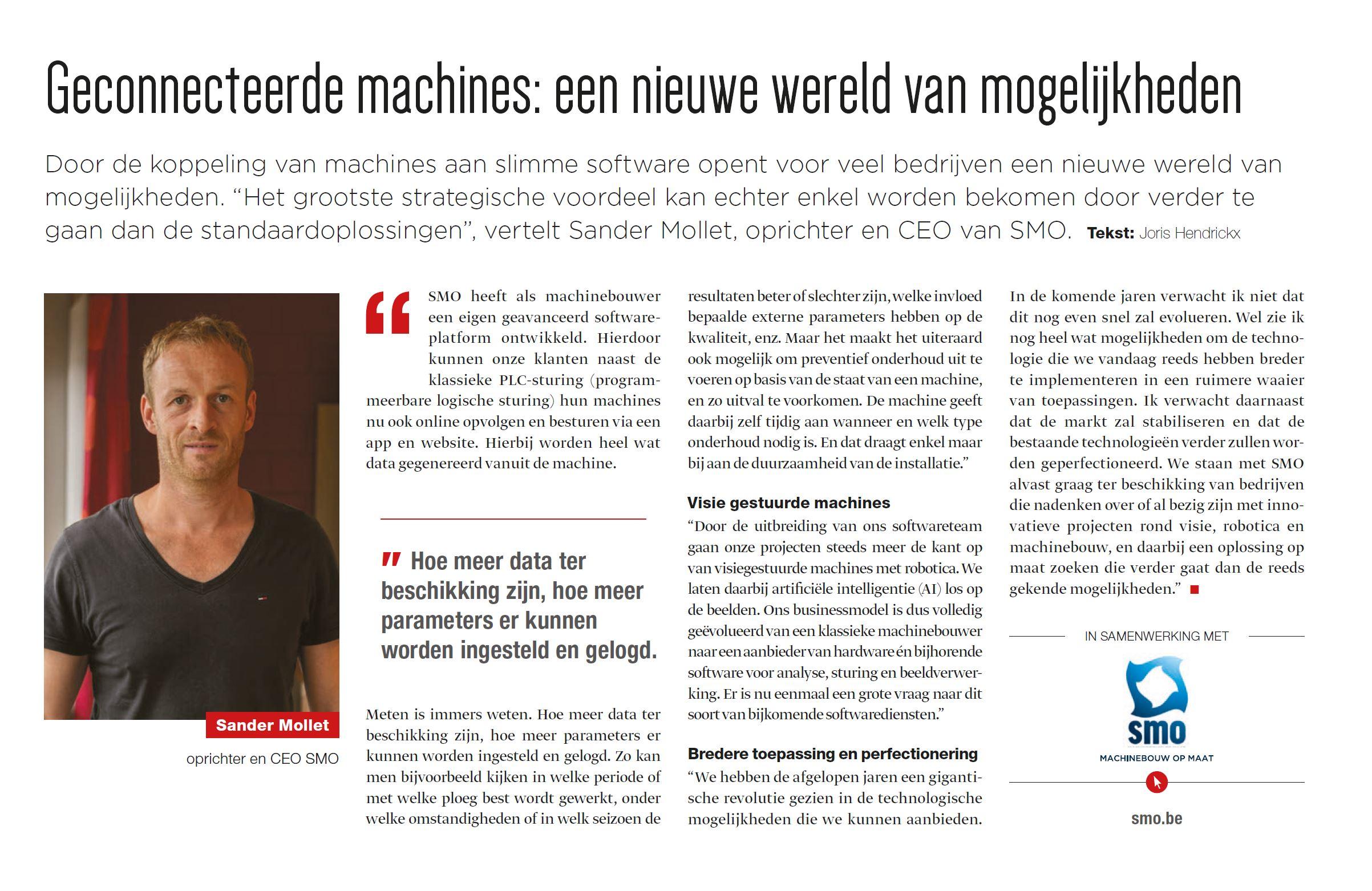 Geconnecteerde machines een nieuwe wereld van mogelijkheden-Industry4-Trends-2020
