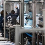 SMO machine op maat automatisatie robotica