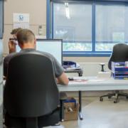 SMO machinebouw productieplanner